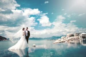Khám phá bí mật kinh nghiệm chụp ảnh cưới đẹp tạo nên album ảnh cưới ấn tượng