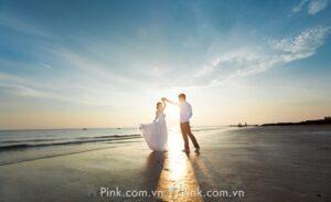 Chụp ảnh cưới ở đâu giá rẻ uy tín chuyên nghiệp tại Hà Nội