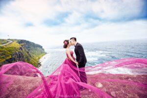 Kinh nghiệm tạo dáng  khi chụp ảnh cưới  ẤN TƯỢNG  và THU HÚT