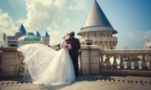 Khám phá chụp ảnh cưới tại Đà Nẵng cuốn hút và ấn tượng