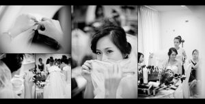 Chiêm ngưỡng chụp ảnh cưới phóng sự mới lạ mà ấn tượng khó quên