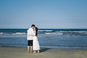 Chụp ảnh cưới mùa hè cần lưu ý những gì để có album ảnh cưới đẹp nhất