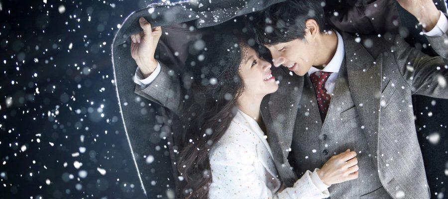 Giải pháp chụp ảnh cưới ngày mưa xóa tan mọi lo lắng với ảnh cưới tuyệt diệu