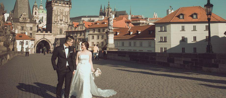Nếu bạn biết chụp ảnh cưới tại nước ngoài cần lưu ý những gì càng sớm thì tốt hơn